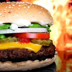 Le Coin Burger